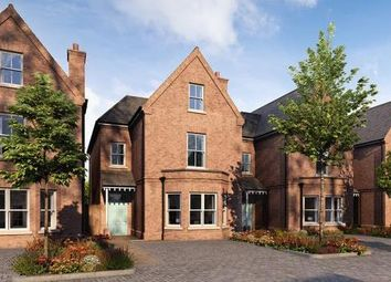 Thumbnail 5 bed detached house for sale in Richmond Chase, Ham, Richmond