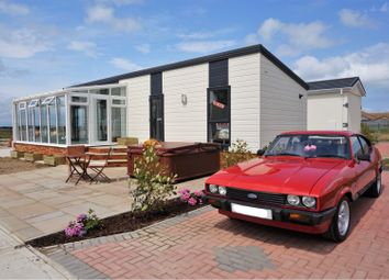 Thumbnail 2 bed mobile/park home for sale in Irwin Road, Sheerness