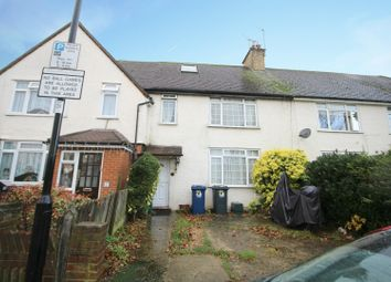 Thumbnail 3 bed terraced house for sale in Lilac Gardens, Ealing, Greater London