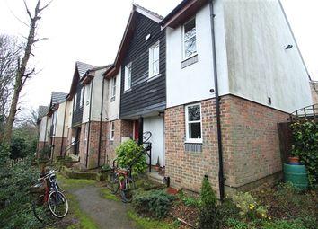 Thumbnail 2 bedroom terraced house for sale in Cedarhurst, Elstree Hill, Bromley