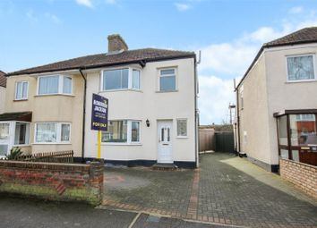 2 bed semi-detached house for sale in Northdown Road, Welling, Kent DA16