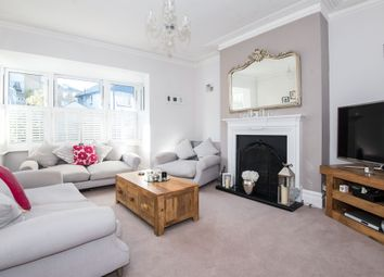 Thumbnail 2 bedroom flat for sale in St. James's Drive, London