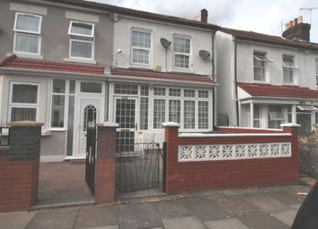 Thumbnail 5 bed terraced house for sale in Queens Road, Southall