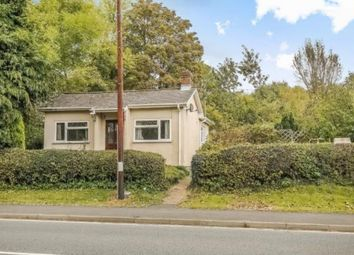 Thumbnail Commercial property for sale in Crossgates, Llandrindod Wells, Powys