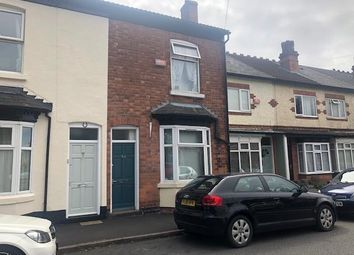 Thumbnail 3 bed property to rent in Trafalgar Road, Erdington, Birmingham