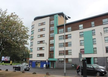 Thumbnail 2 bed flat for sale in Moir Street, Barrowlands, Glasgow