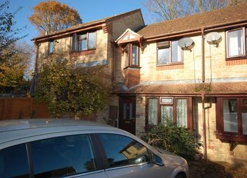 Thumbnail 2 bed property to rent in Linnet Green, Ridgewood, Uckfield