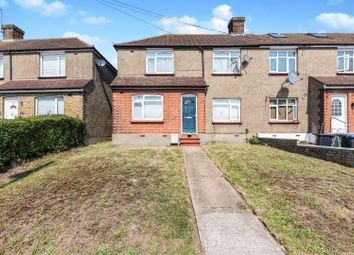 3 bed end terrace house for sale in The Fairway, Southgate N14