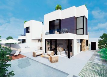 Thumbnail 3 bed villa for sale in Calle Fray Luis De León, 111, 03183 Torrevieja, Alicante, Spain