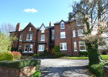 Thumbnail 2 bed flat for sale in Kennerleys Lane, Wilmslow