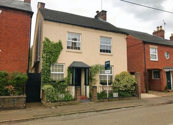 Thumbnail 3 bed detached house for sale in High Street, Crick