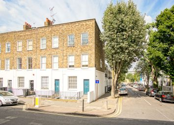 Thumbnail 1 bed flat for sale in St. Peter's Street, Islington