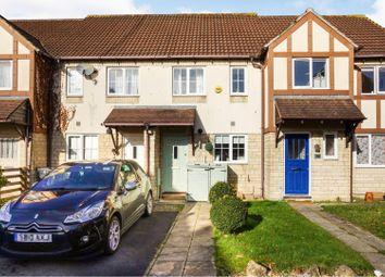 Thumbnail 2 bed terraced house for sale in Dewfalls Drive, Bradley Stoke