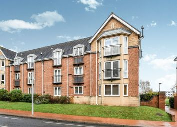 Thumbnail 2 bed flat for sale in The Moorings, Penarth