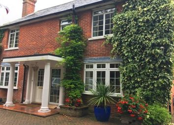 Thumbnail 5 bed property to rent in Osmers Hill, Wadhurst