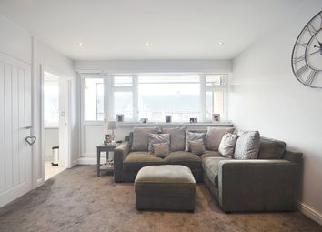 Thumbnail 2 bed flat for sale in Chatsworth Parade, Petts Wood, Orpington