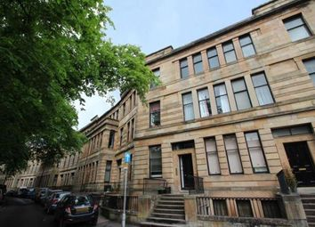 Thumbnail 2 bed flat for sale in Walmer Crescent, Glasgow, Lanarkshire