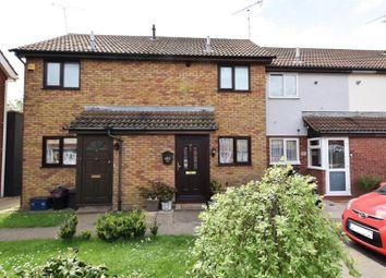 Thumbnail 1 bedroom terraced house for sale in Torrington, Shoeburyness, Southend-On-Sea