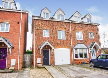 3 bed semi-detached house for sale in Reid Park, York YO32