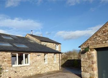 Thumbnail 3 bed semi-detached house for sale in Stepping Stones, Great Asby, Appleby-In-Westmorland