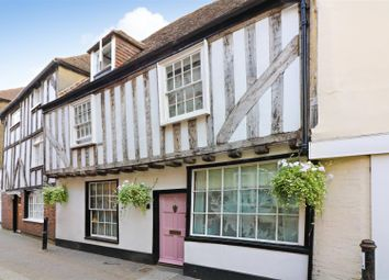 Thumbnail 3 bed property for sale in The Butchery, Sandwich