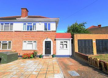 Dale Drive, Hayes, Hayes UB4. 4 bed semi-detached house for sale