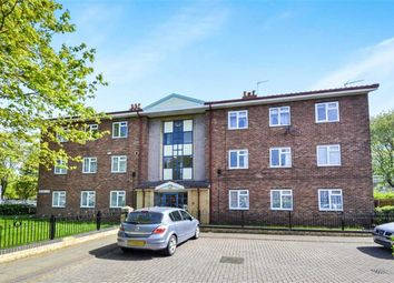 Thumbnail 2 bed flat for sale in Redfern Close, Hessle Road, Hull, East Yorkshire