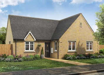 "Thumbnail 2 bedroom detached house for sale in ""The Sheringham "" at Lynn Lane, Great Massingham, King's Lynn"