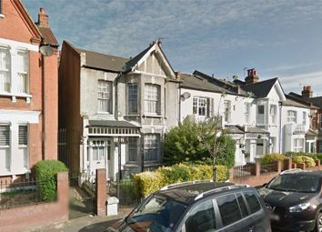 Thumbnail End terrace house for sale in Pretoria Road, London