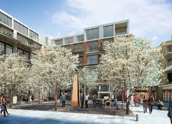 Thumbnail 1 bed flat for sale in Admiral Building, Wing, 240-252 Camberwell Road, London