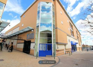 Thumbnail 3 bed flat to rent in Pier Road, Erith