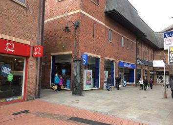 Thumbnail Retail premises to let in 14/15 Portland Walk, Barrow-In-Furness