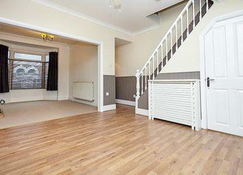 Thumbnail 3 bedroom terraced house for sale in Albemarle Street, Hull