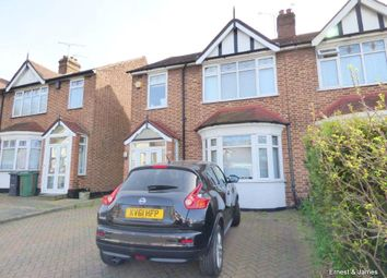 Thumbnail 4 bed semi-detached house for sale in Larkshall Road, London