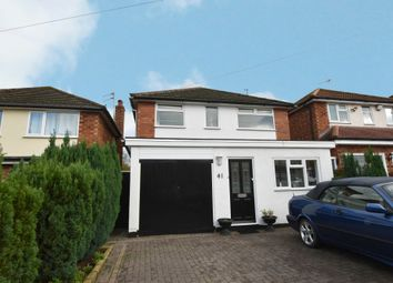 3 bed detached house for sale in Rowney Croft, Hall Green, Birmingham B28