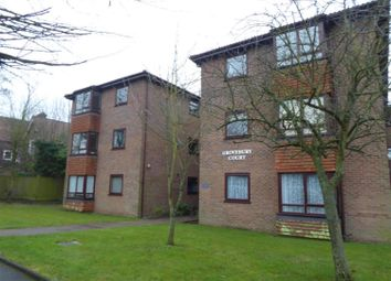 Thumbnail 2 bed flat to rent in Grovesbury Court, Broomfield Road, Bexleyheath