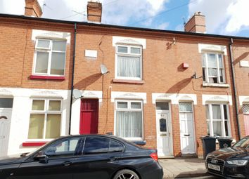 Thumbnail 3 bed terraced house for sale in Wand Street, Belgrave, Leicester