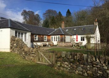Thumbnail 3 bed detached house to rent in Mill Of Fyall Cottage, Alyth, Blairgowrie
