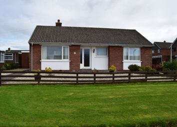 Thumbnail 2 bed bungalow to rent in Stonehouse Park, Thursby, Carlisle
