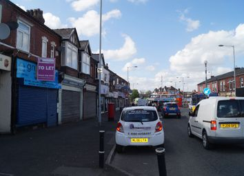 Thumbnail Retail premises to let in Gorton Road, Reddish, Stockport
