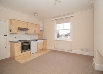 Thumbnail 1 bed flat to rent in Station Road, Merstham, Redhill