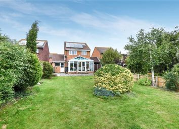 Thumbnail 3 bed detached house for sale in Symonds Close, Weymouth, Dorset
