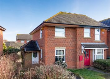 Thumbnail 1 bedroom semi-detached house to rent in Westminster Way, Banbury
