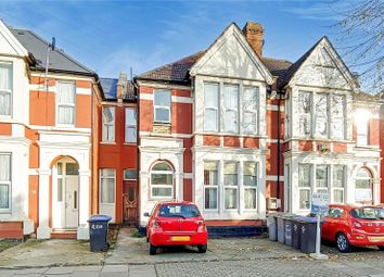 Thumbnail 3 bed flat for sale in Ranelagh Road, Wembley
