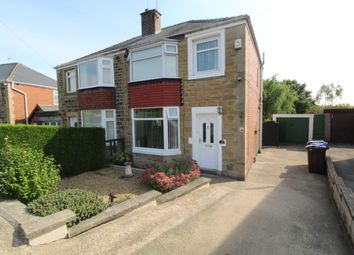 3 bed semi-detached house for sale in Mason Crescent, Sheffield S13