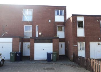 Thumbnail 3 bed terraced house to rent in Roche Court, Glebe, Washington