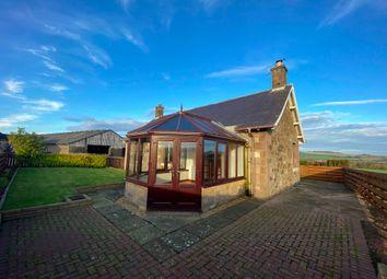 Thumbnail 3 bed cottage to rent in Seggarsdean Farm, Haddington, East Lothian