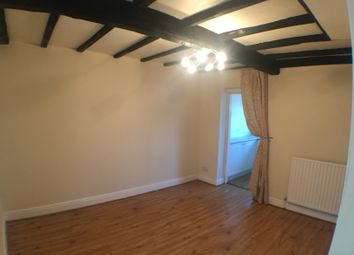 Thumbnail 2 bed terraced house to rent in Lea Street, Kidderminster