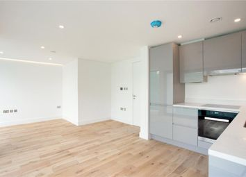 Thumbnail 1 bed flat for sale in North One, London