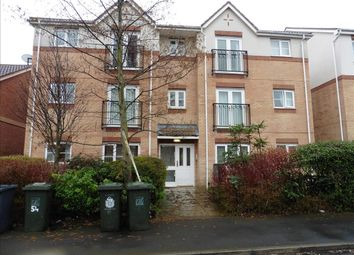 Thumbnail 1 bed flat to rent in Brahman Avenue, North Shields